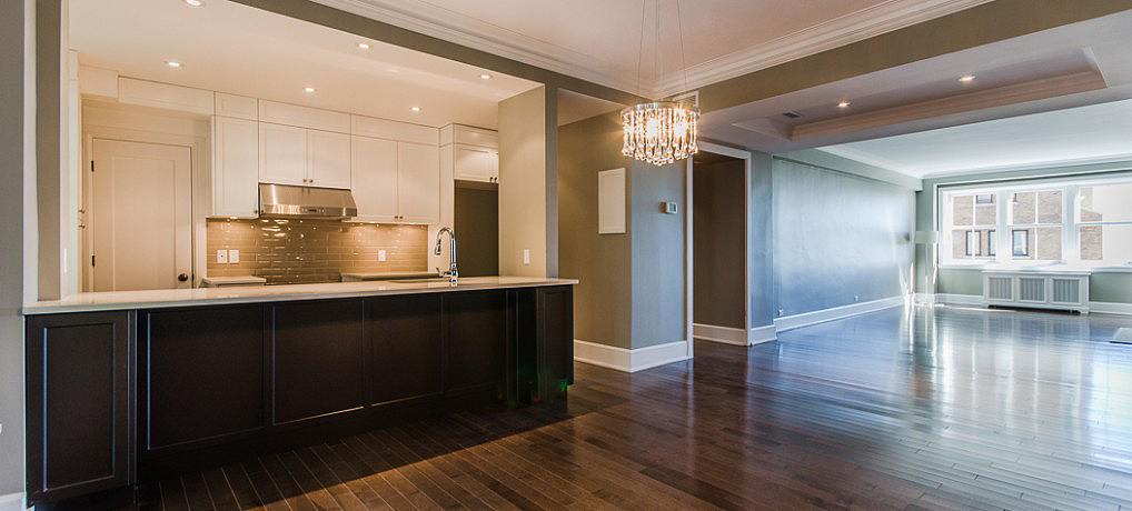 Renovations :: GlenEagle Condo